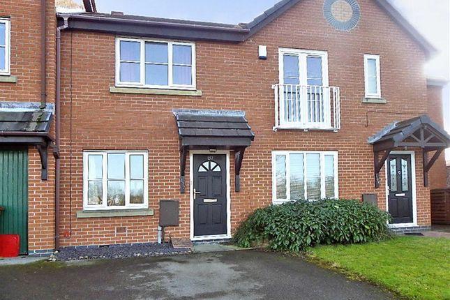 Thumbnail Town house to rent in Maritime Way, Ashton-On-Ribble, Preston