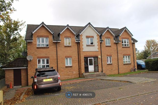 1 bedroom flat to rent in Cambuslang, Glasgow