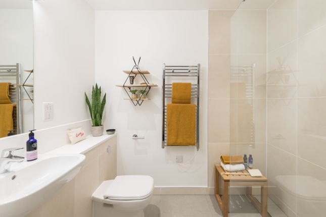 Show Home of Addiscombe Grove, Croydon CR0