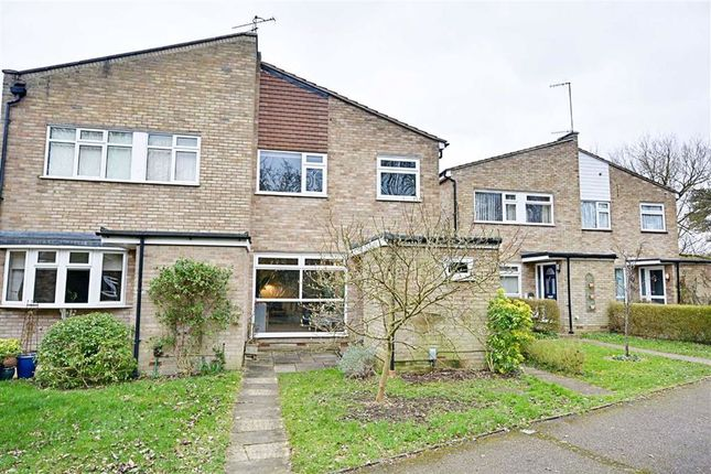 3 bed semi-detached house for sale in Becketts, Hertford SG14