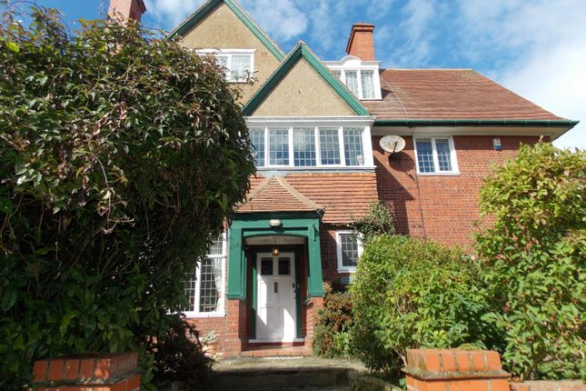Thumbnail Semi-detached house for sale in Bardencroft, Albion Terrace, Saltburn-By-The-Sea