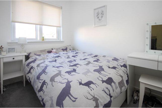 Bedroom One of Antonine Gate, Clydebank G81