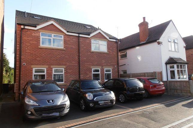Thumbnail Semi-detached house to rent in Victoria Street, Melton Mowbray, Melton Mowbray