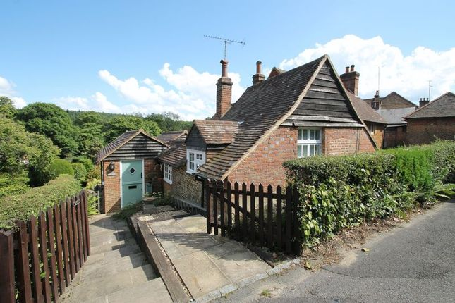 Thumbnail Semi-detached bungalow to rent in Holmbury St. Mary, Dorking