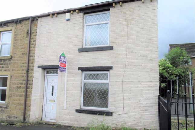 Thumbnail Cottage to rent in High Street, Paddock, Huddersfield