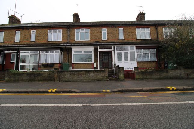 Thumbnail Terraced house to rent in Forest Road, London