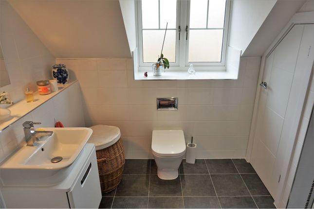 En-Suite Two of Blossom Way, Barnham, Bognor Regis PO22