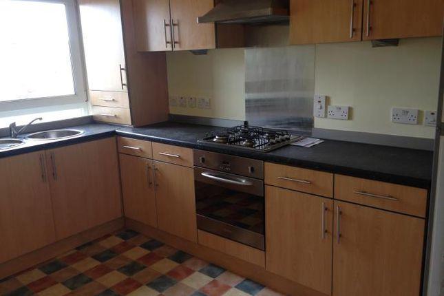 Thumbnail Flat to rent in Finlay Drive, Dennistoun, Glasgow