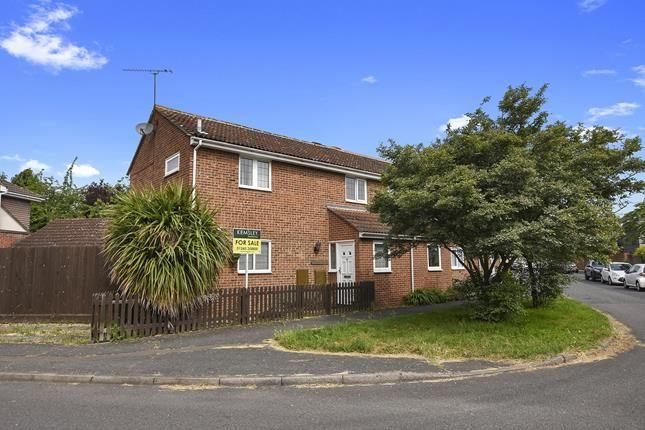 Thumbnail Semi-detached house for sale in Brocksparkwood, Brentwood, Essex