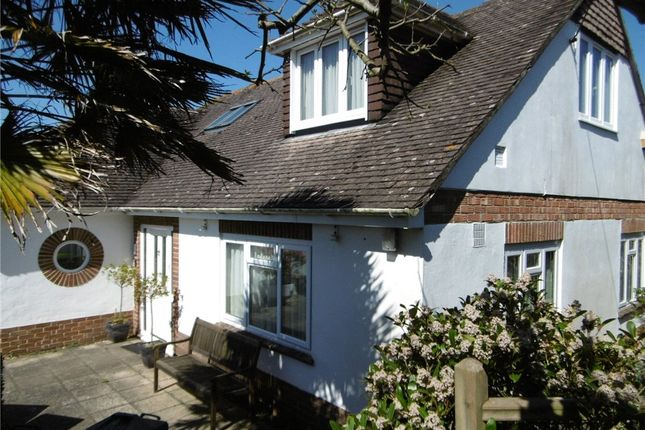Thumbnail Detached bungalow to rent in King Charles Way, Bridport