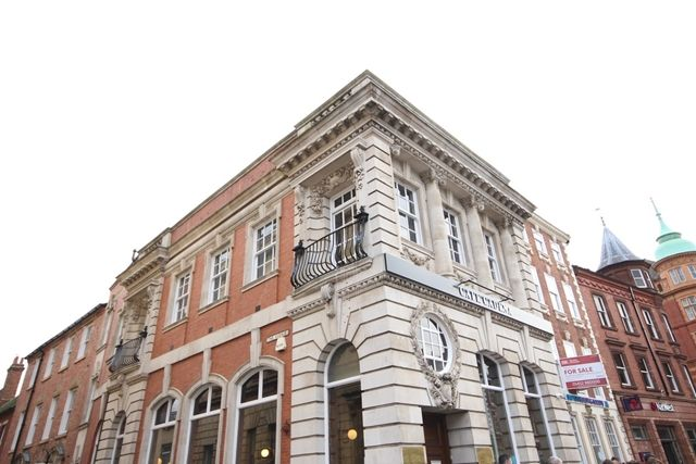 Thumbnail Office to let in Chandlery House, 2 The Avenue, The Cross, Worcester