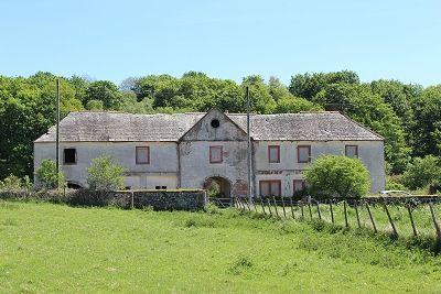 Thumbnail Land for sale in Closeburn Mains, Thornhill