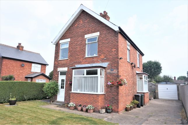 Thumbnail Detached house for sale in Town Road, Tetney