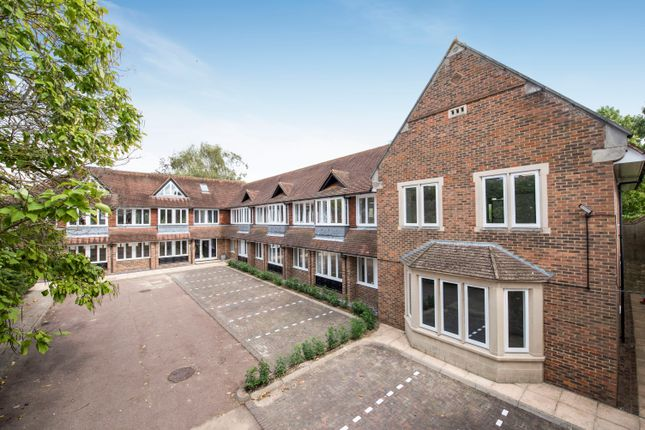 Thumbnail Office to let in Suite 4 Masters Court, Church Road, Thame