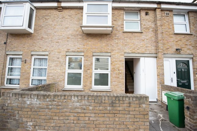 2 bed terraced house for sale in Mulready Street, St Johns Wood NW8