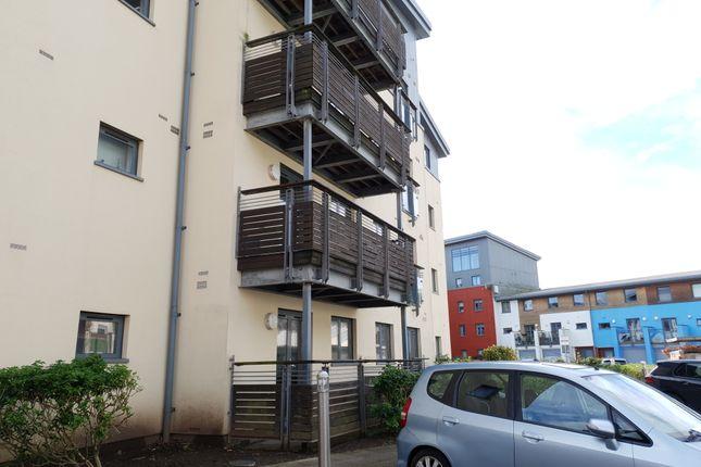 20201009_123219 of St. Christophers Court, Maritime Quarter, Swansea SA1