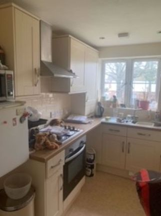 1 bed property to rent in Broadway, Southbourne, Bournemouth BH6