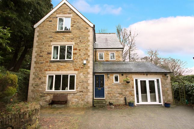 Thumbnail Detached house for sale in Snaithing Lane, Sheffield