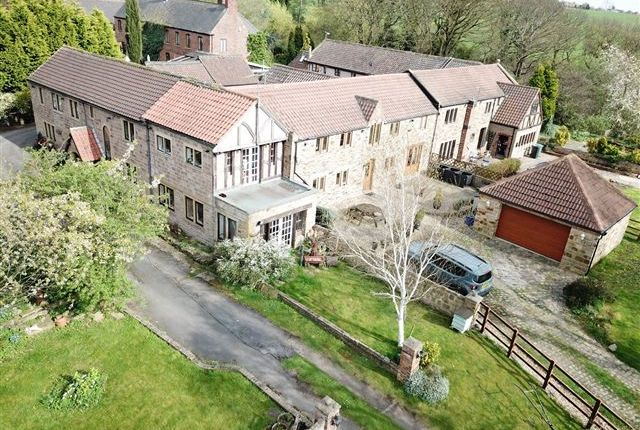 Thumbnail Barn conversion for sale in Falconer Lane, Fence, Sheffield