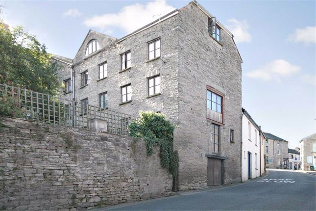 Thumbnail Flat to rent in The Old Woollen Mill, Hay-On-Wye, Hay-On-Wye, Herefordshire