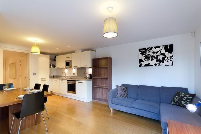 4 bed flat for sale in Dovecote House, Water Gardens Square, Surrey Quays, London SE16