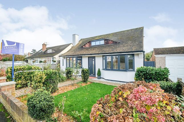 Thumbnail Detached house to rent in Colin Blythe Road, Tonbridge