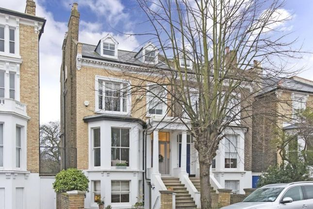 Thumbnail Semi-detached house for sale in The Chase, Clapham