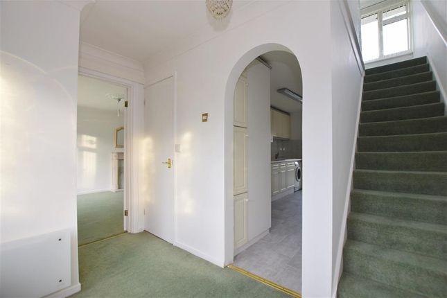Hallway of Charlotte Avenue, Wickford, Essex SS12