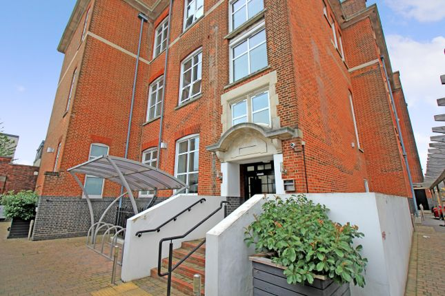 1 bed flat for sale in Andersons Road, Southampton SO14