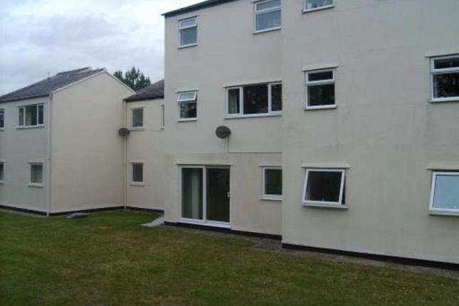 Thumbnail Flat to rent in Glan Gors, Harlech, Gwynedd