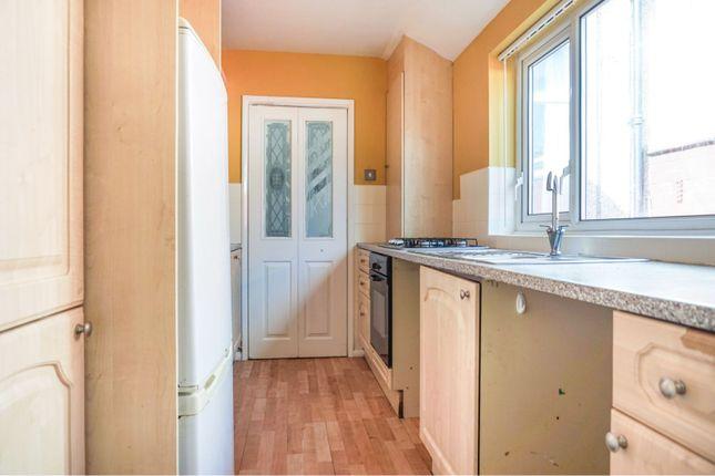 Kitchen of Ripon Street, Grimsby DN31