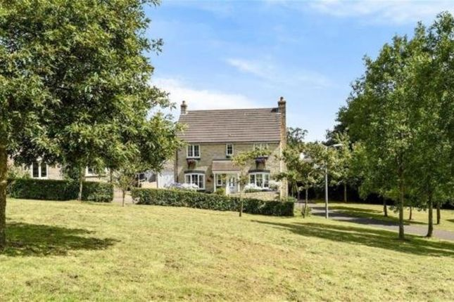 Thumbnail Detached house for sale in College Way, Gloweth, Truro