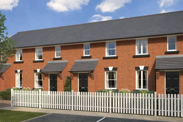 "2 bedroom terraced house for sale in ""Dean"" at St. Lukes Road, Doseley, Telford"