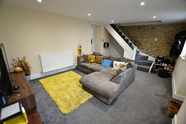 Thumbnail Terraced house for sale in Queens Road, Bishopsworth, Bristol