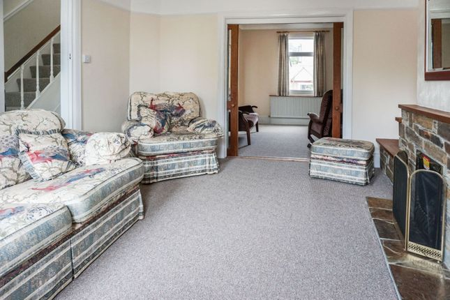 Open Plan Living of Peverell Park Road, Plymouth PL3