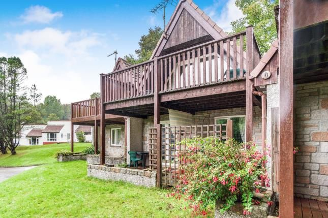 Thumbnail Detached house for sale in Honicombe Manor, Cornwall, England