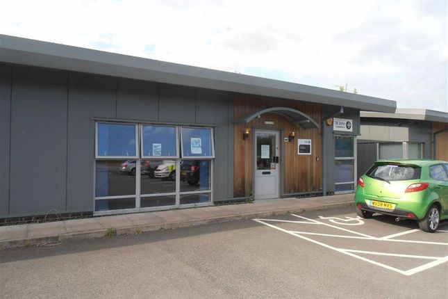 Thumbnail Office for sale in Leominster Business Plaza, Leominster, Herefordshire