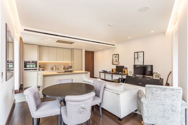 Thumbnail Flat for sale in Kings Gate, Westminster, London