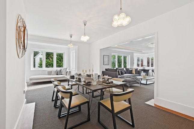3 bed flat for sale in Heath Drive, Hampstead