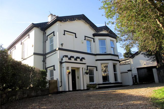 Thumbnail Detached house for sale in Woolton Mount, Woolton, Liverpool