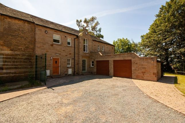Property to rent in Hickleton, Doncaster