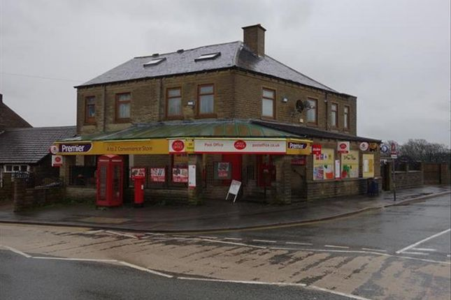 Thumbnail Retail premises for sale in Village Post Office & Convenience Store HD4, West Yorkshire