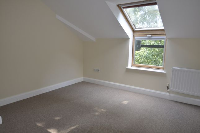 Thumbnail Flat to rent in Tudor House, Didsbury