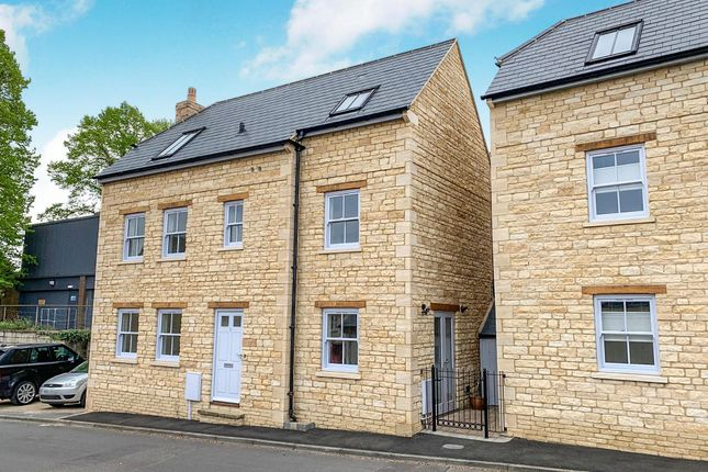 Thumbnail Property to rent in Rock Road, Stamford