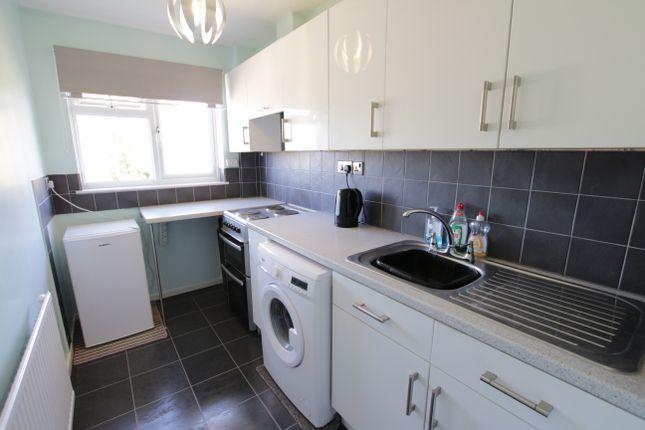 Kitchen of Hollam Way, Kingsteignton, Newton Abbot TQ12