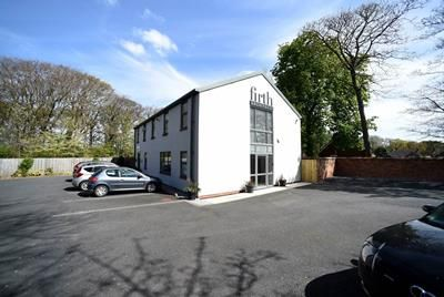 Thumbnail Commercial property for sale in Ground & First Floor Offices, Melton Grove Works Building, Church Road, Lytham