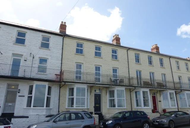 Thumbnail Property to rent in Paget Road, Penarth
