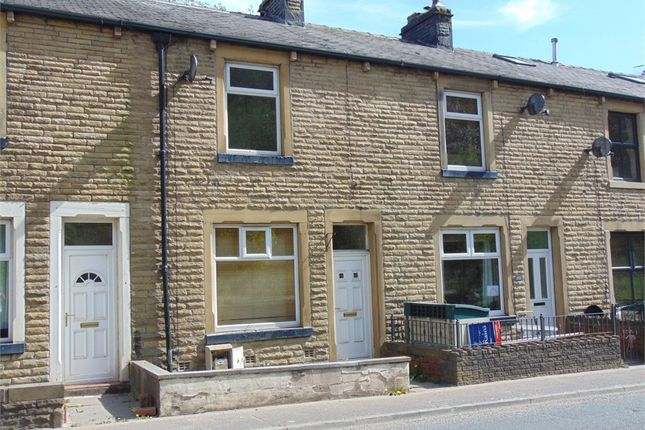 Terraced house to rent in Burnley Road, Todmorden, West Yorkshire