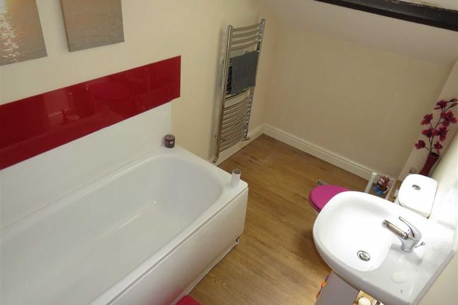 Bathroom/WC of Edmund Street, Tylorstown, Ferndale CF43