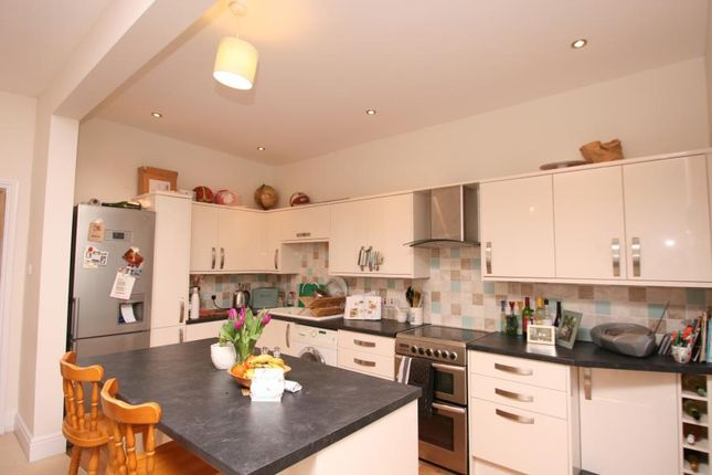 Thumbnail Flat to rent in South Road, Redland, Bristol